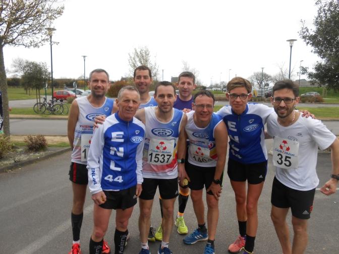 Semi Marathon de Brière