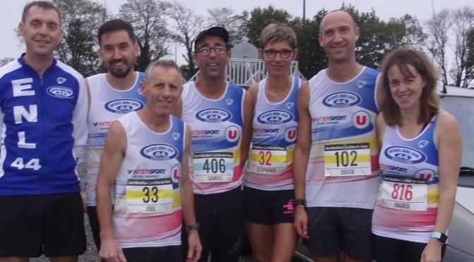 Semi-Marathon de la Toussaint